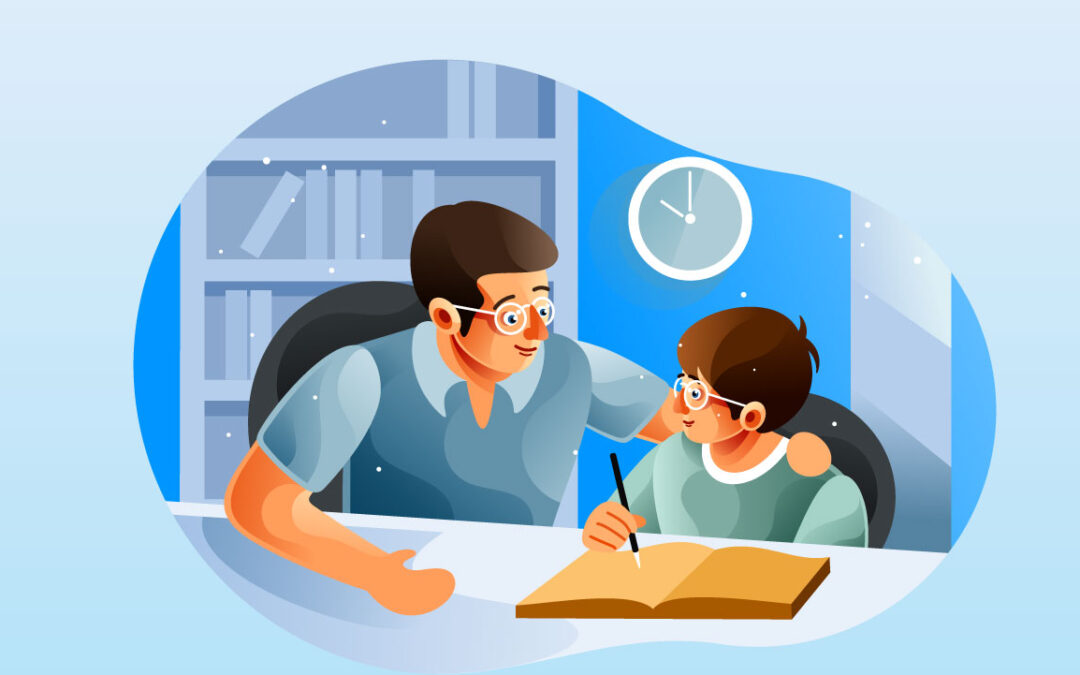 10 Ways to Help Your Children Excel in School
